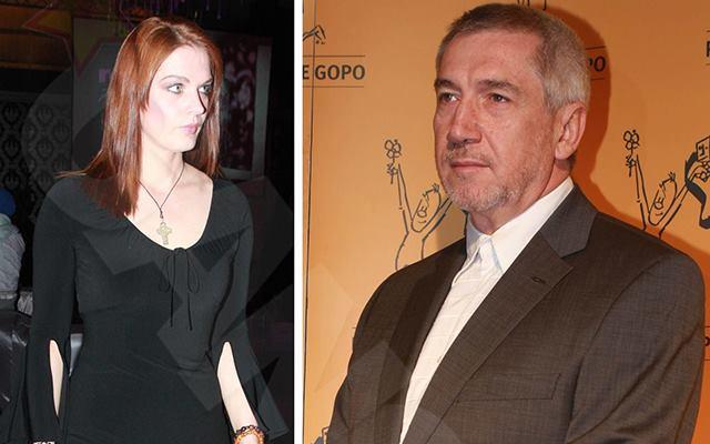 Dan Chişu a refuzat vehement să îşi recunoască fiul născut în urma unei relaţii scurte cu Manuela Hărăbor.