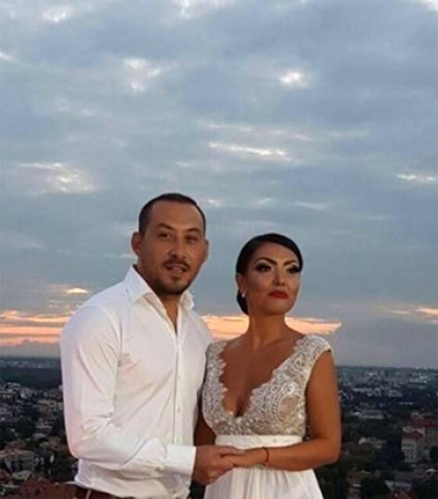 calitate superioară cumpărători de vânzări moda designerului Imaginea care îi va lăsa pe toţi mască! ANDREEA MANTEA, în rochie ...