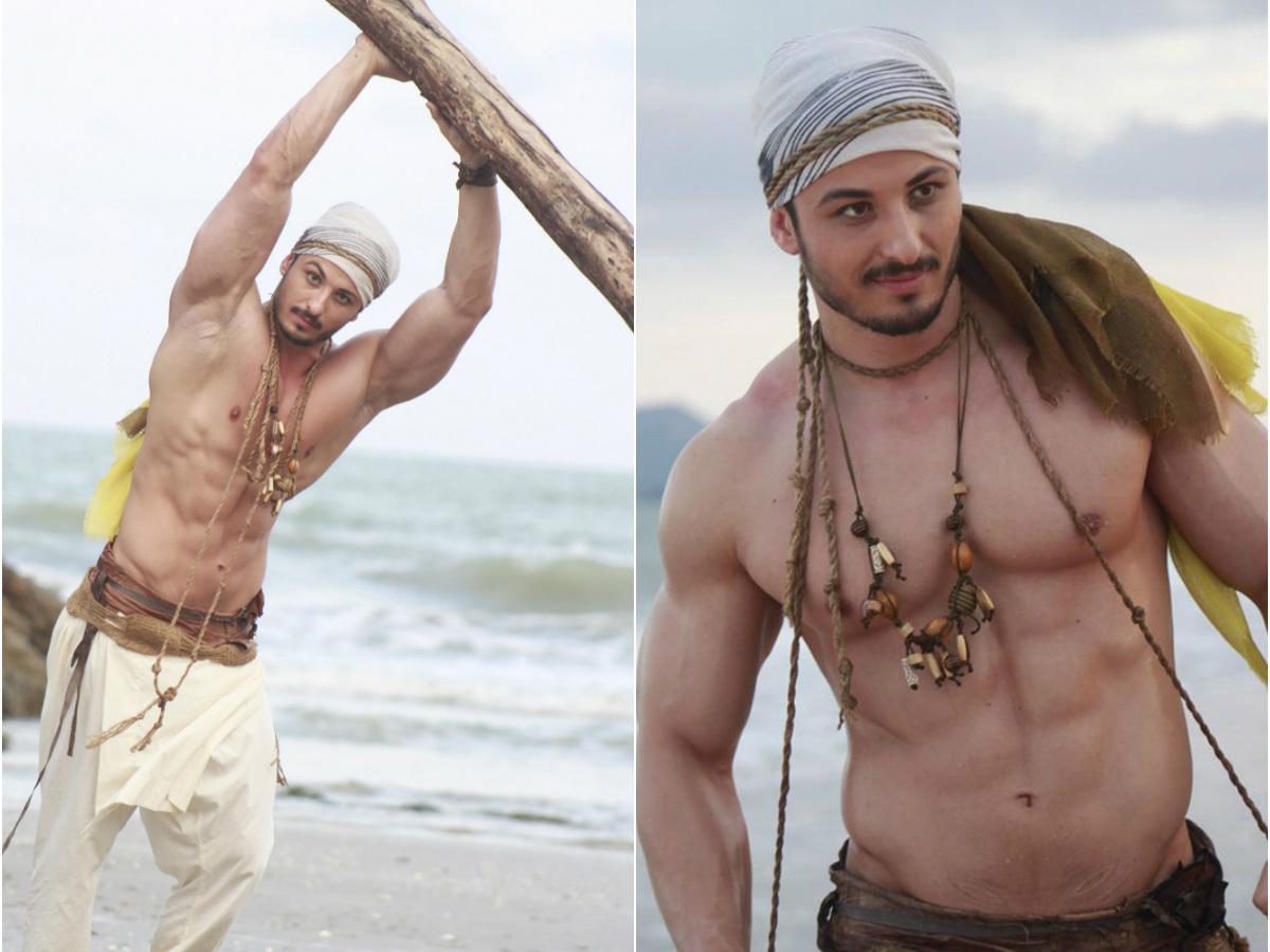 Sorin a fost numit unul dintre cei mai sexy bărbaţi din ediţia din acest an a show-ului TV
