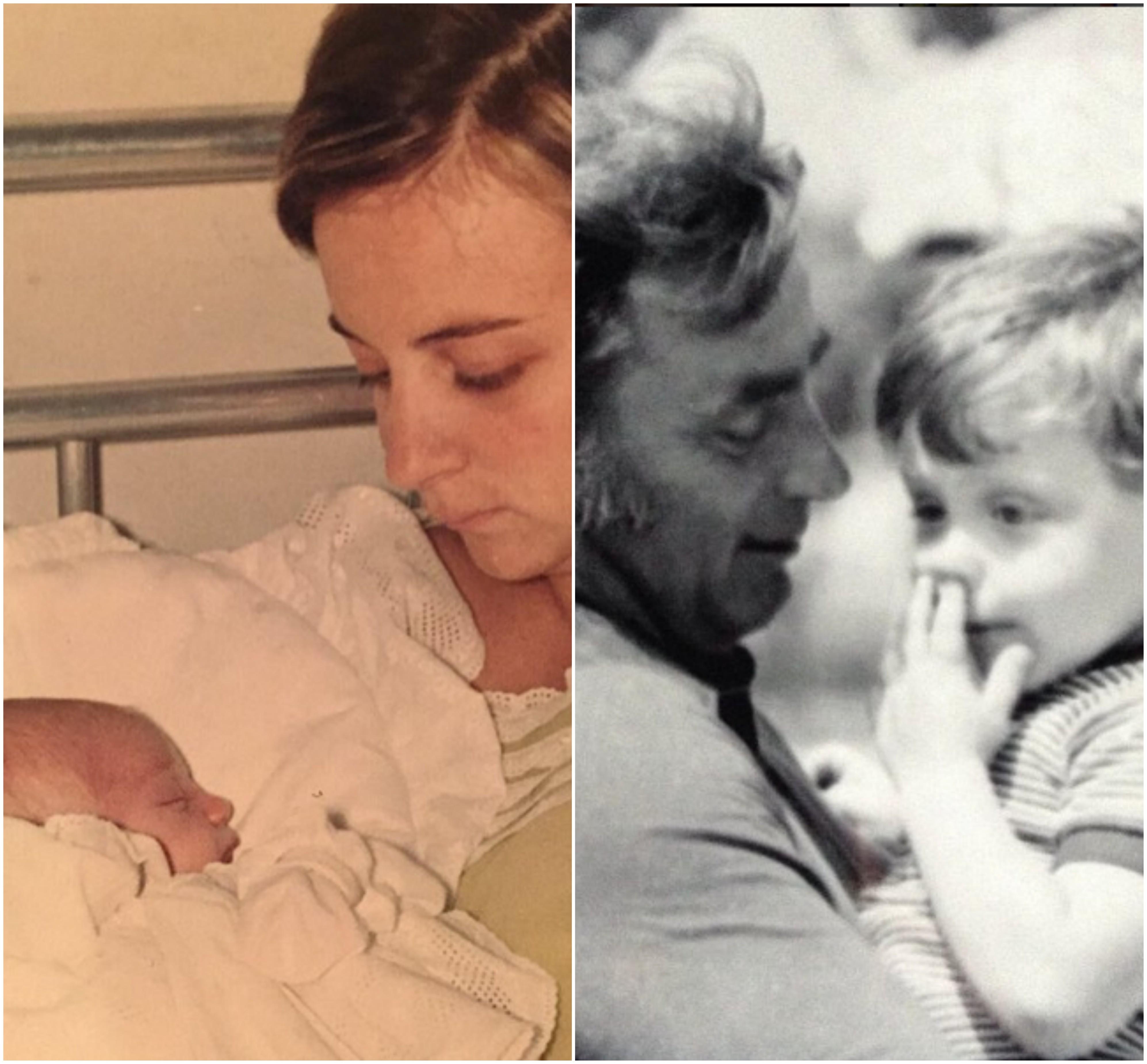 Gianluca le mulţumeşte mereu părinţilor pentru felul în care l-au crescut.
