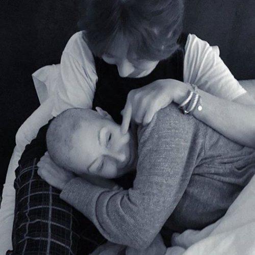 Actriţa Shannen Doherty a fost diagnosticată cu cancer.