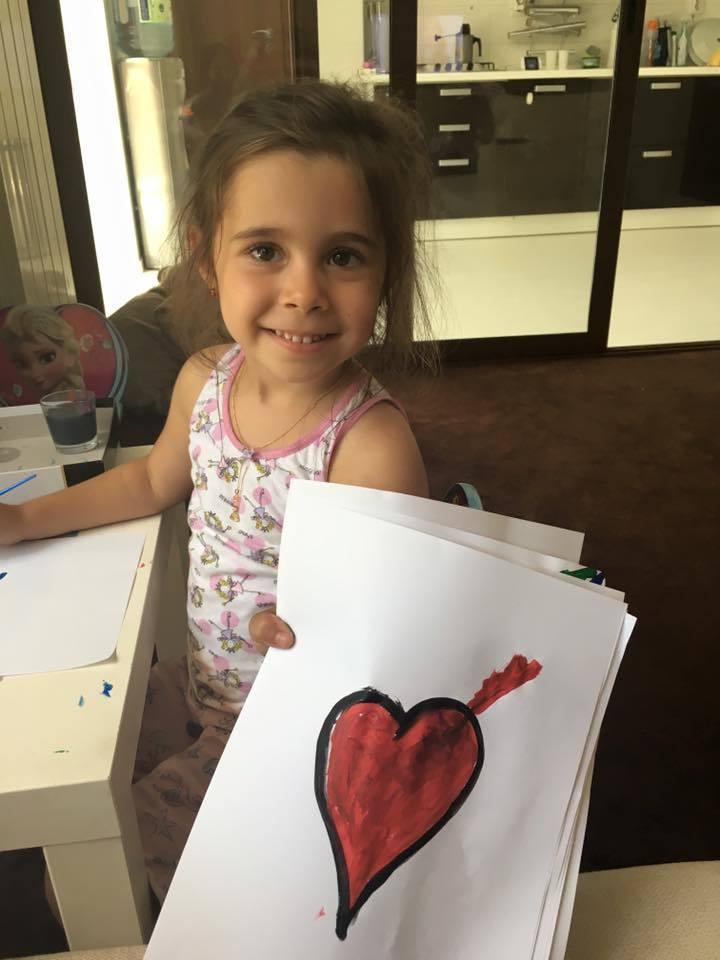 Maria, fiica lui Pepe, i-a făcut artistului o mare surpriză
