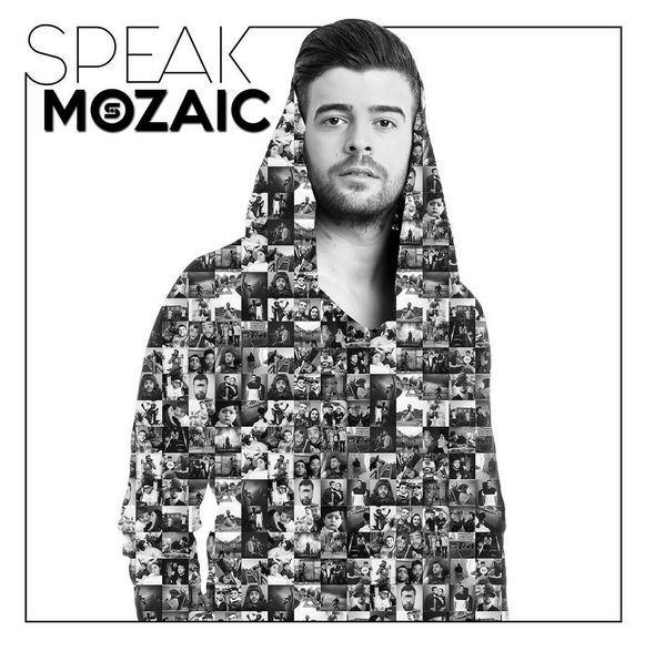 Speak a anunţat pe toată lumea că şi-a lansat primul album din cariera sa, iar fanii s-au bucurat