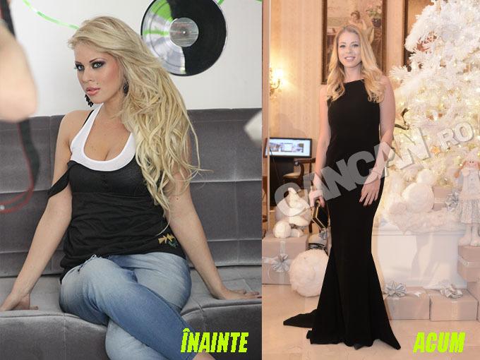 Roxana Nemeș a slăbit 15 kilograme. Cum arată acum și ce dietă a ținut fosta concurentă de la Ferma