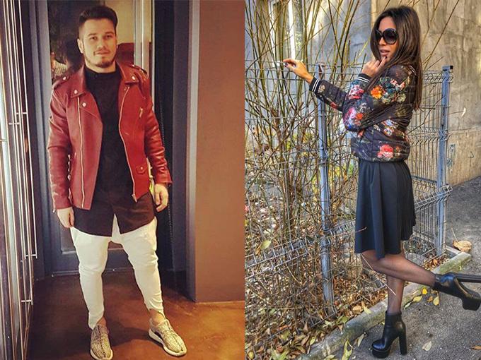 Raluca Arnăutu are o relaţie cu Raul Neagoe.