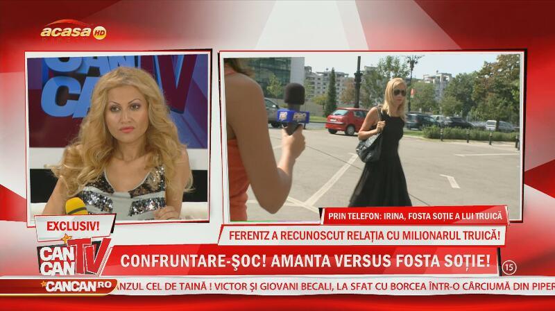 Irina Truica
