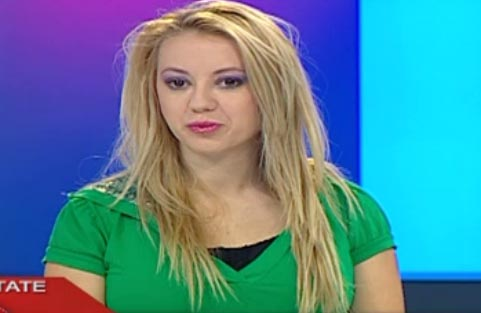 Larisa Dragulescu