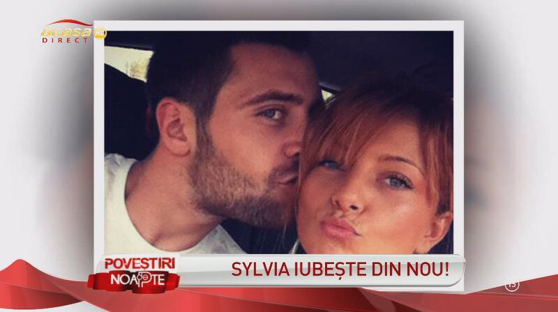 Sylvia si Dragos