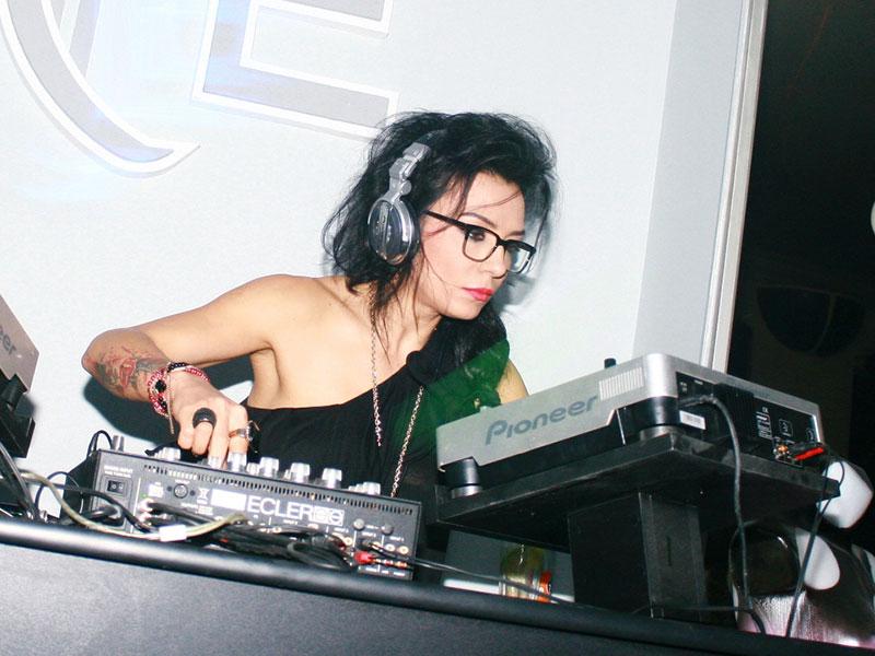 DJ. Wanda