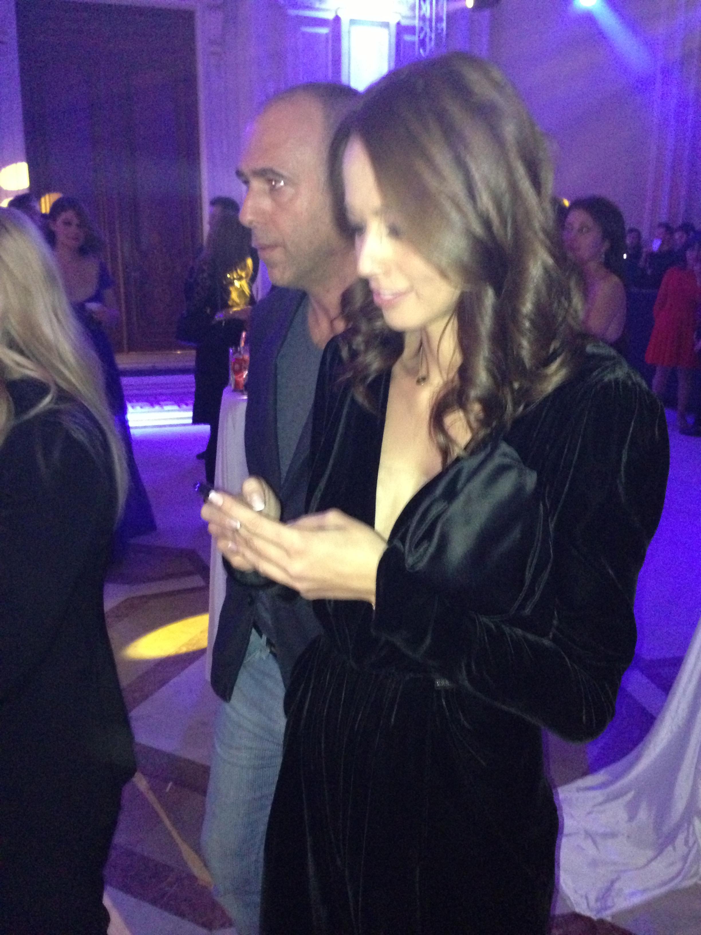 Andreea Raicu a avut noroc ca bateria telefonului nu a lasat-ol