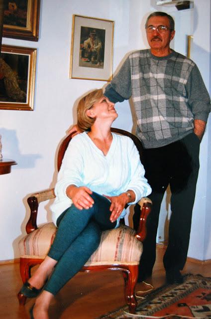 Gabriela si Gheorghe Dinica