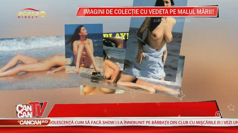 Playboy gabriela cristea Cât de