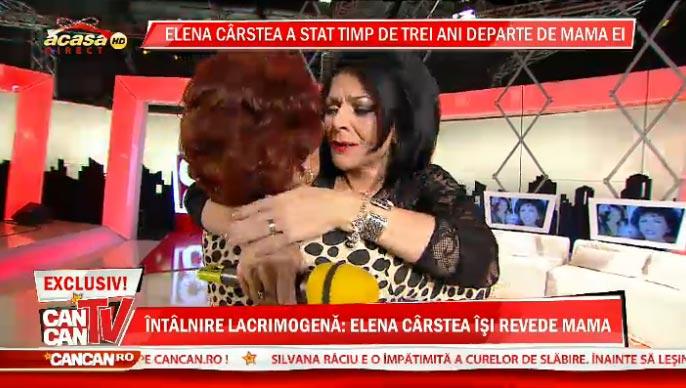 Elena Carstea