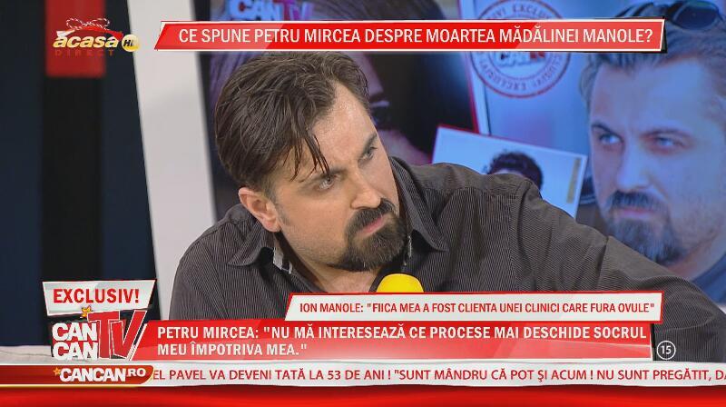 Pentru Mircea a reuşit să-l încuie pe unul dintre cei mai mari adversari ai săi, ziaristul Cristian Levant! Uite cum!