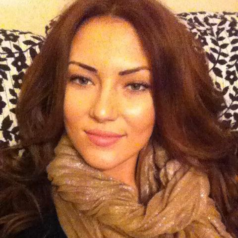 Modelul Andreea Ilie, fosta iubita a lui Alex Piturca, ar fi si ea aspiratanta la statutul de iubita a lui Marica