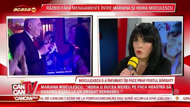 Mariana Moculesc