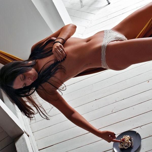 Ana Nicoleta Matea este actrita si model