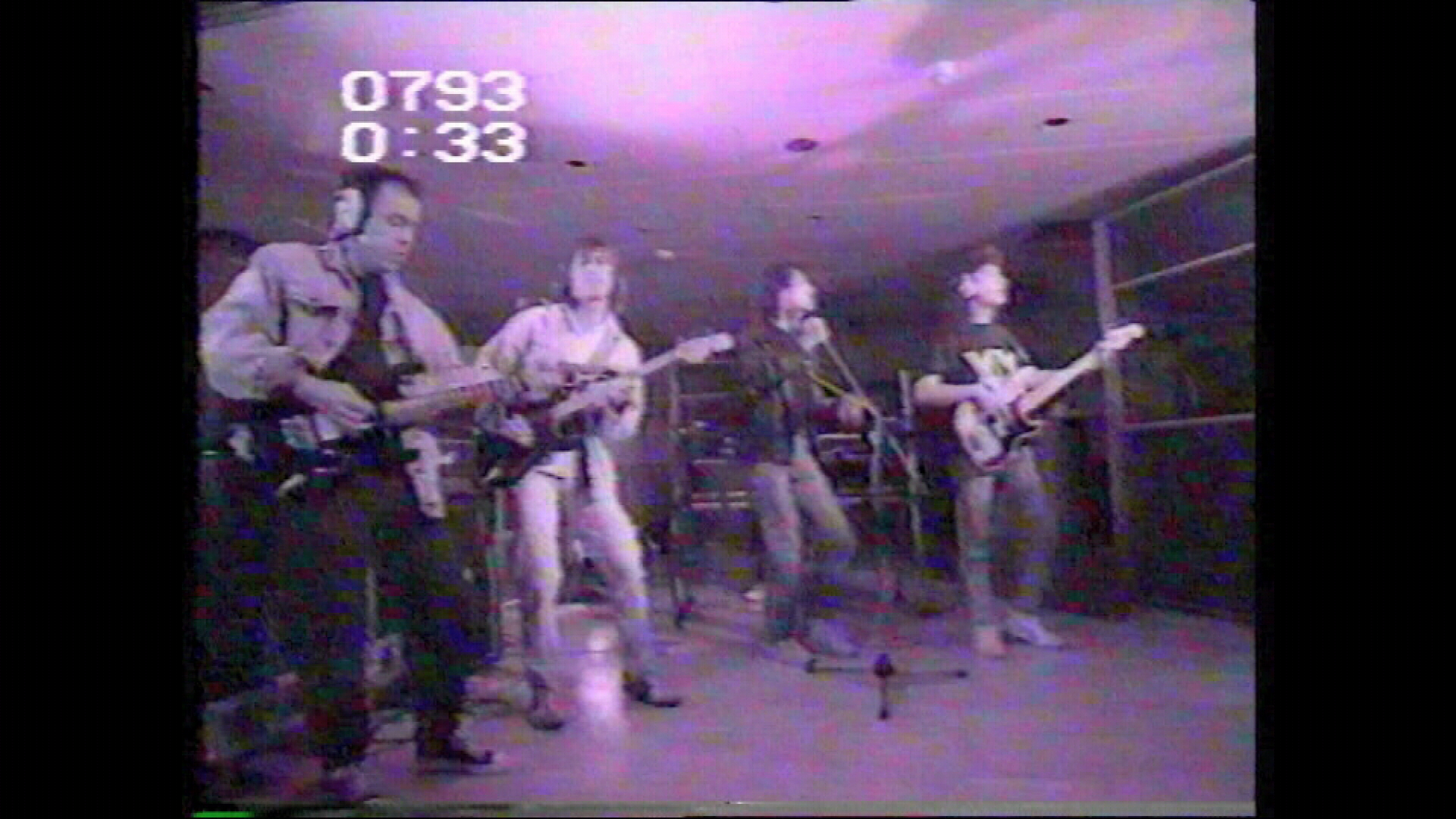 Imagini de colecţie cu trupa Holograf din urmă cu 20 de ani! Dan Bittman şi trupa pregătesc o seară plină de surprize la CANCAN TV