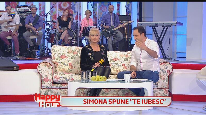Simona Florescu, dezvăluiri senzaţionale: