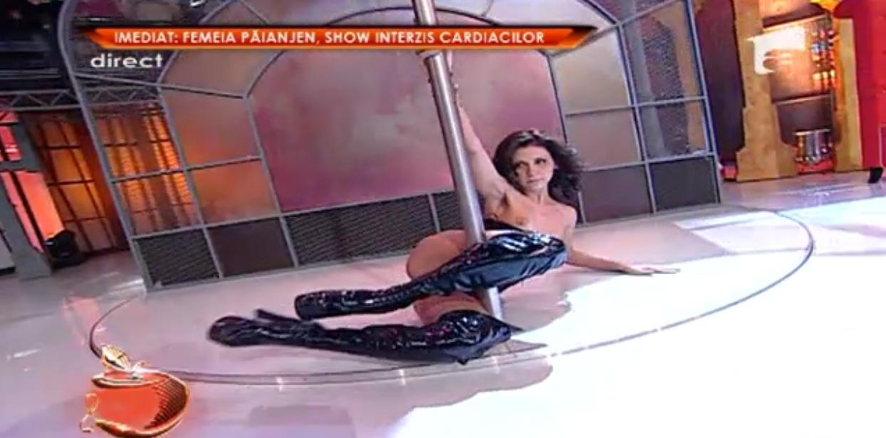 Alicia Bonita
