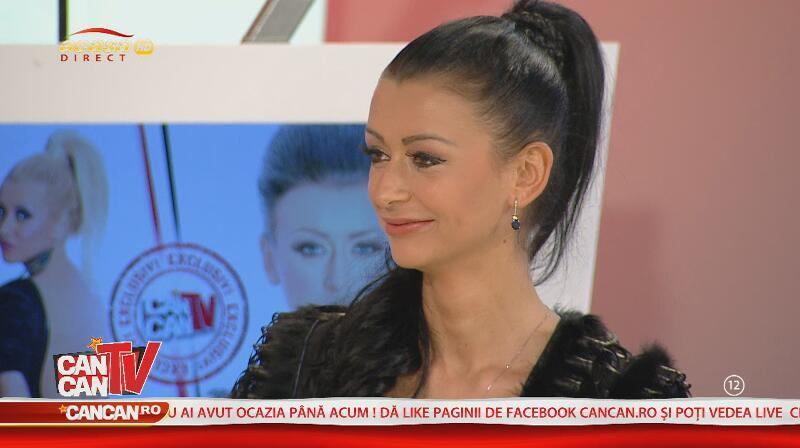 Denisa Tanase - 3