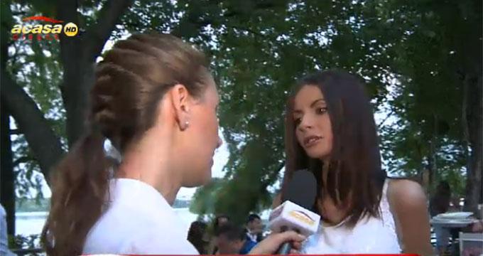 Alexandra Badescu