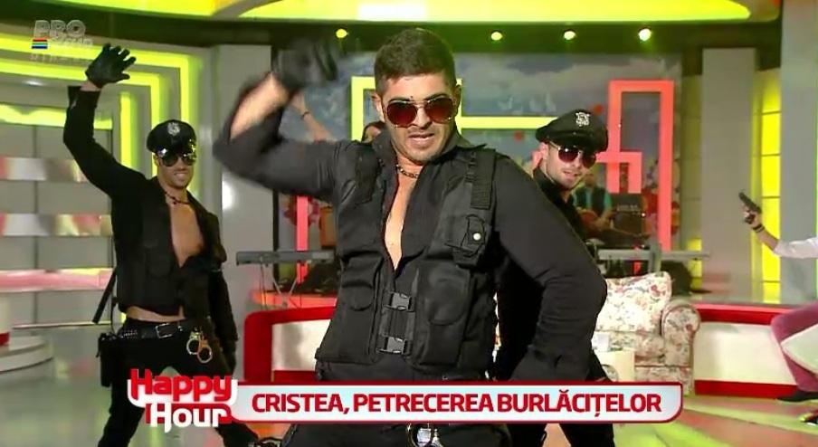 Gabriela Cristea - 2