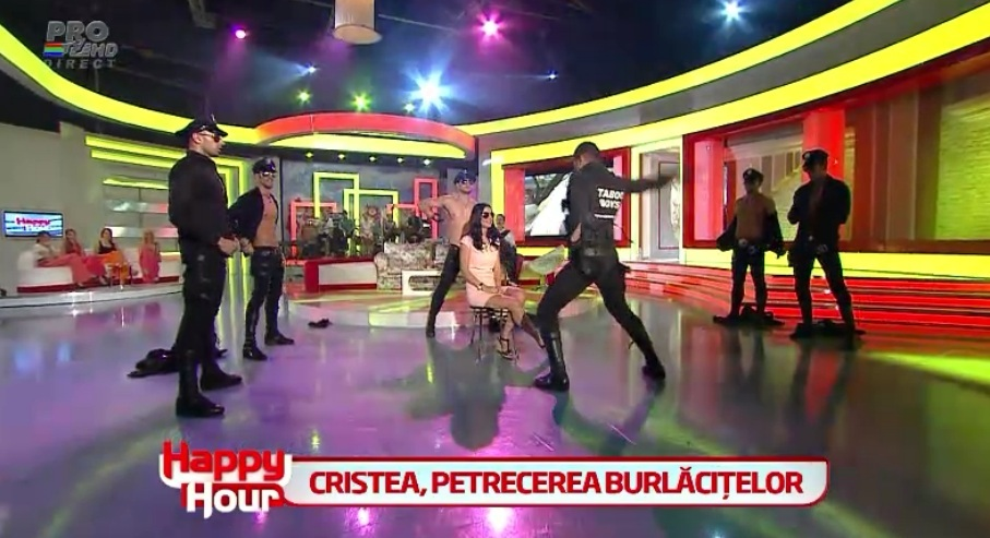 Gabriela Cristea - 3