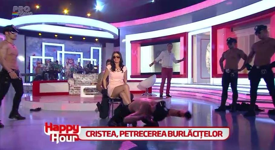 Gabriela Cristea - 4