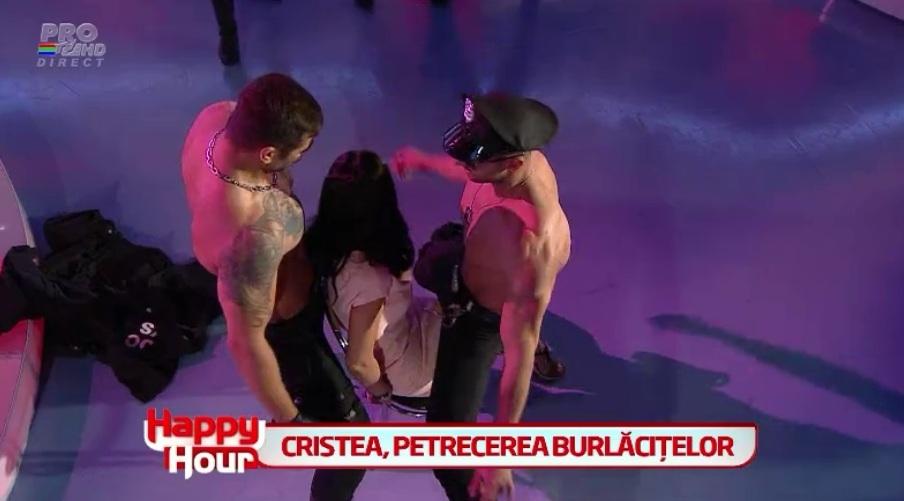 Gabriela Cristea - 5