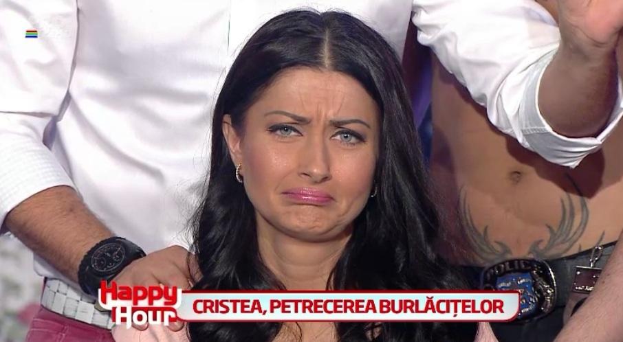 Gabriela Cristea - 7