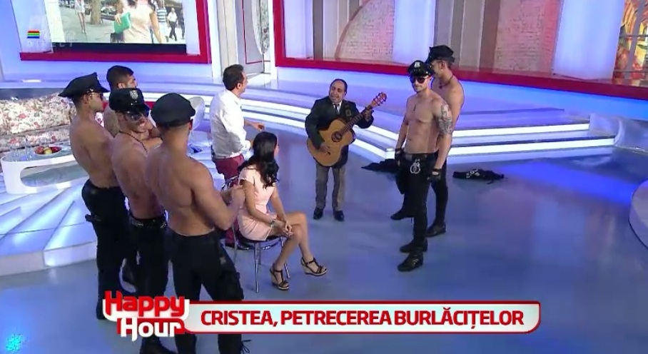 Gabriela Cristea - 8