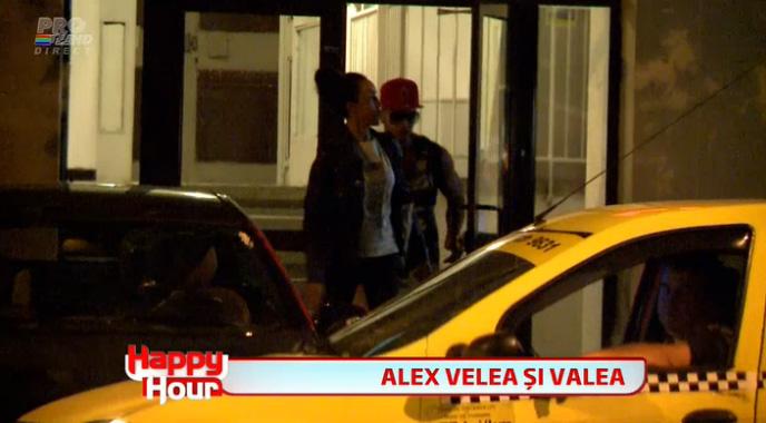 Alex Velea si Ana