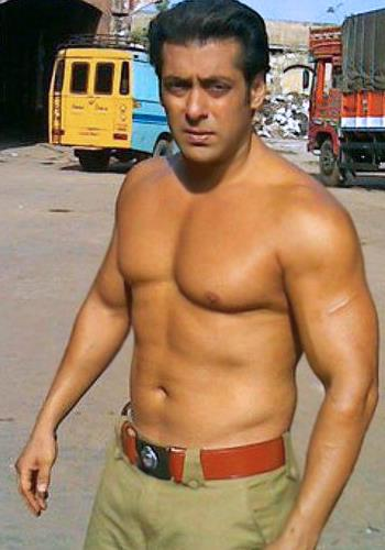 Salman Khan este starul bollywoodian adorat de jumatate de planeta