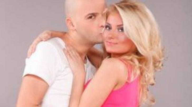 Andrei si Sylvia au format un cuplu sapte ani