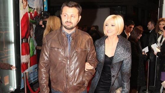 Dana Rogoz si sotul ei, Radu Dragomir, vor deveni parinti la inceputul anului viitor