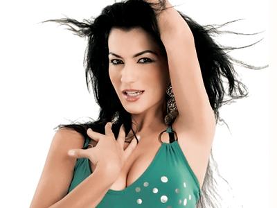 Silvia de La Vegas