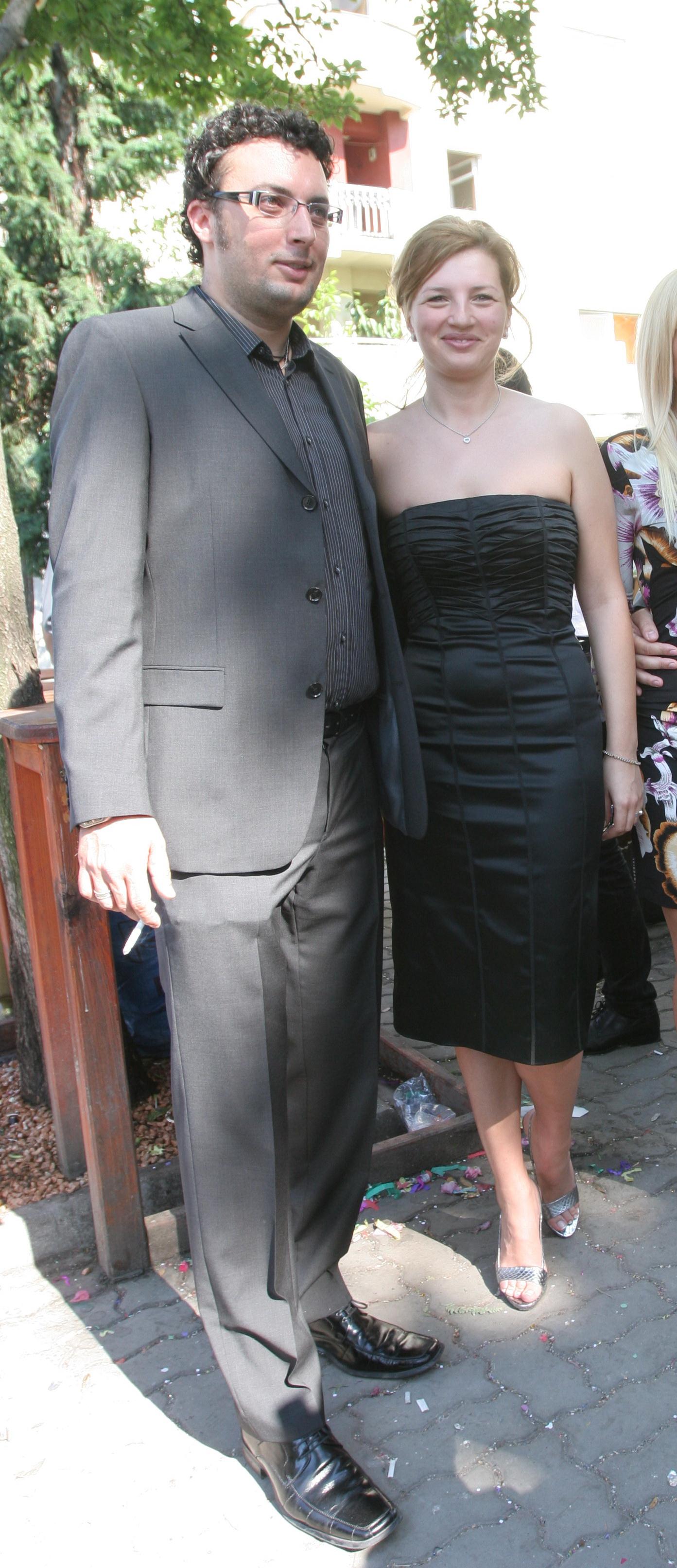 Giovanni si Ioana au fost impreuna timp de cinci ani