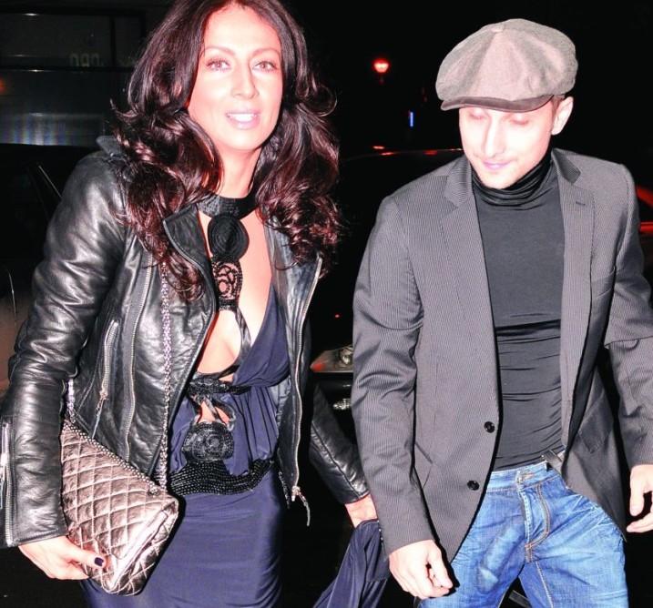 Dani Otil si Mihaela Radulescu au avut o relatie timp de cinci ani.
