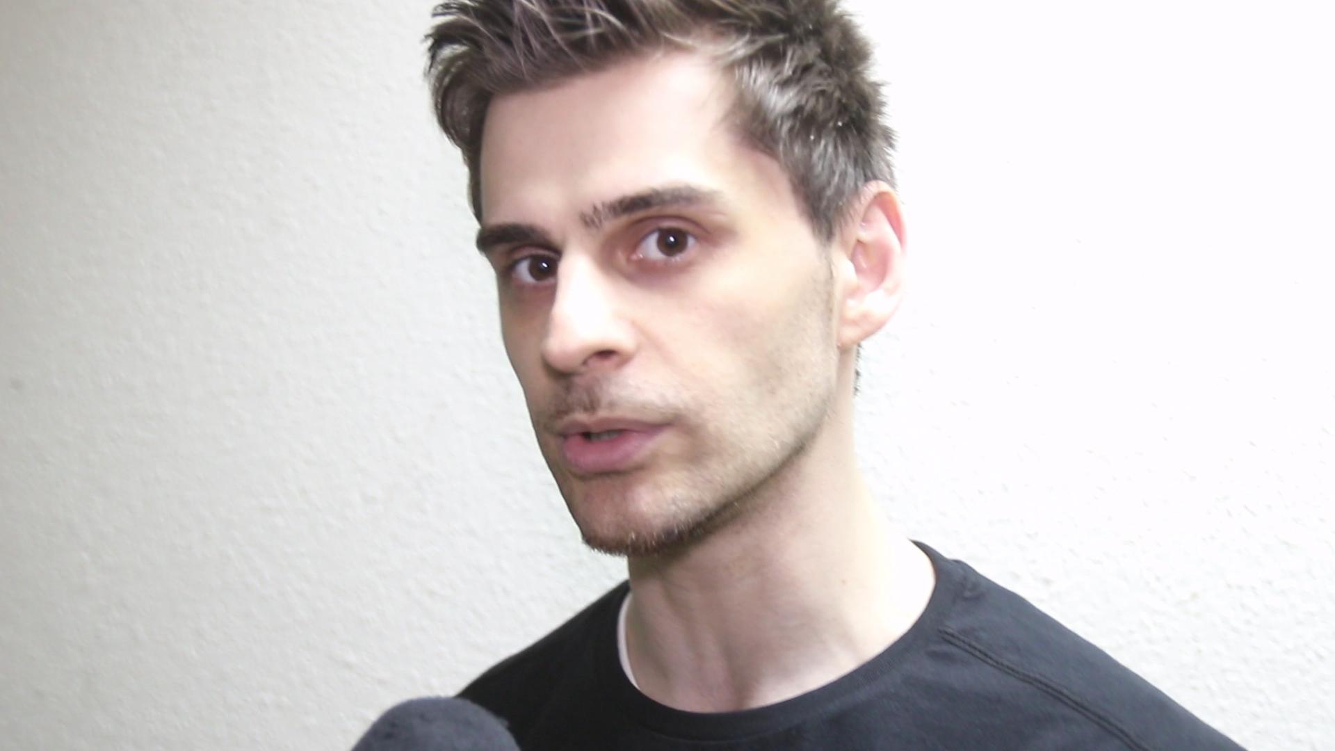 Robo a stat de vorba cu reporterul CANCAN.ro
