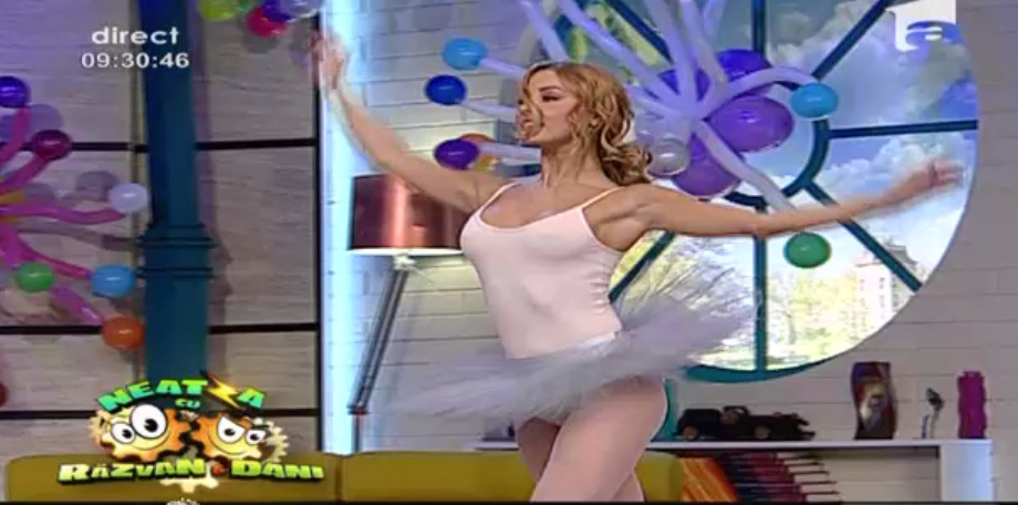 Flavia de la Neatza