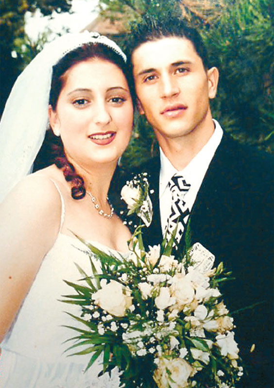 Claudiu Raducanu a ramas falit in urma casniciei cu fosta sotie