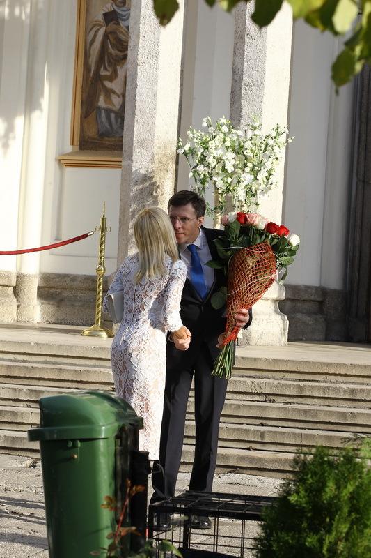 Elena Udrea si Dorin Chirtoaca - 2