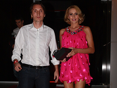 Crina Abrudan a fost parasita de Gabi Popescu in vara