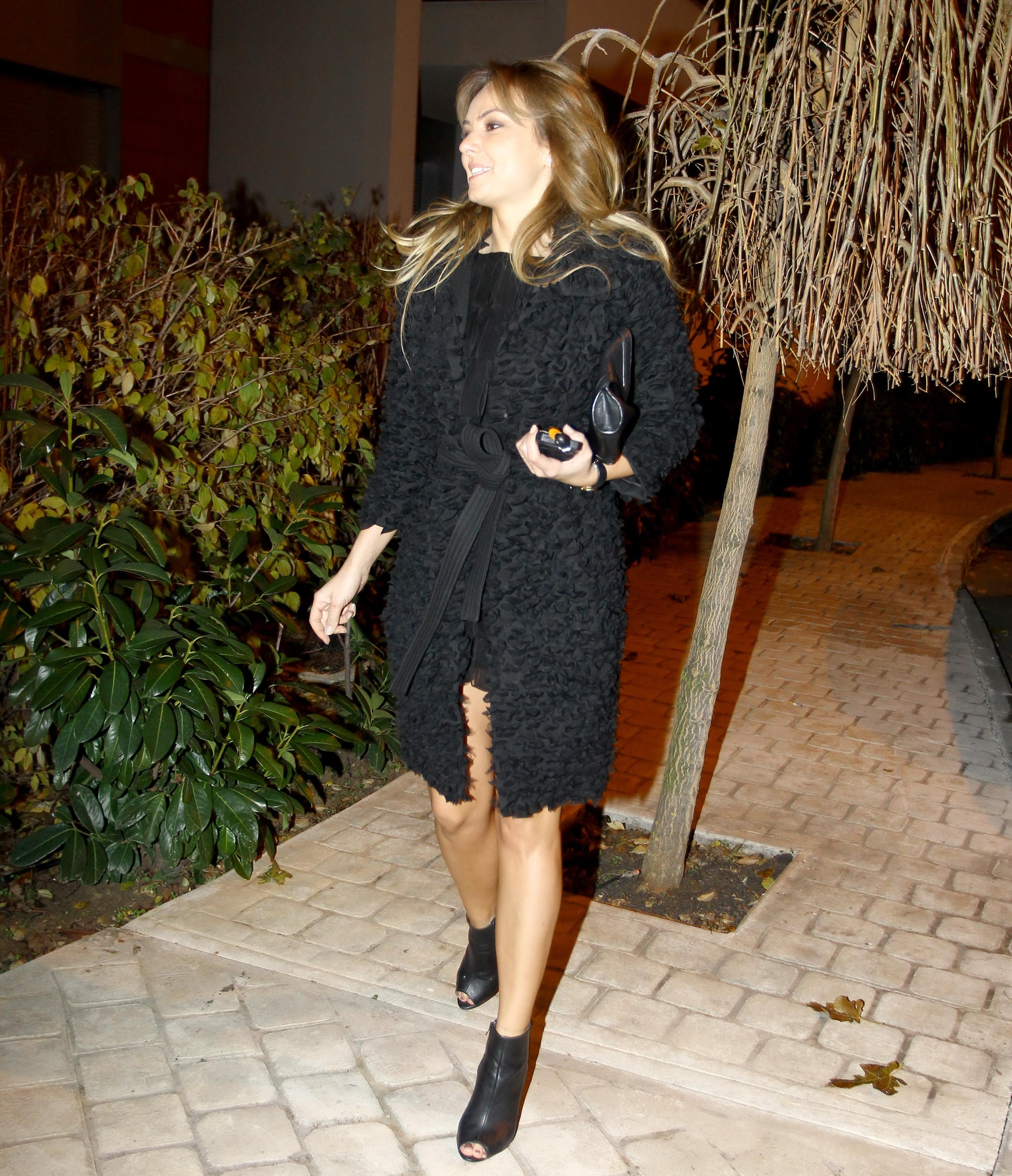 Roxana spune ca nu vrea sa-i ia locul Mihaelei Radulescu