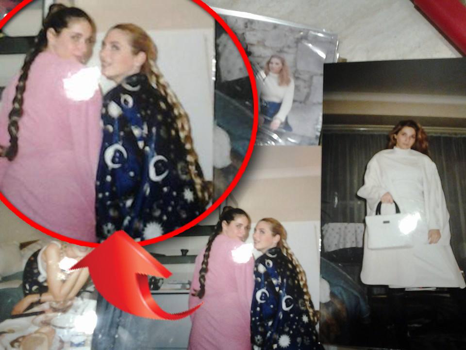 In tinerete Ileana avea parul la fel de lung ca al Mariei Dragomiroiu
