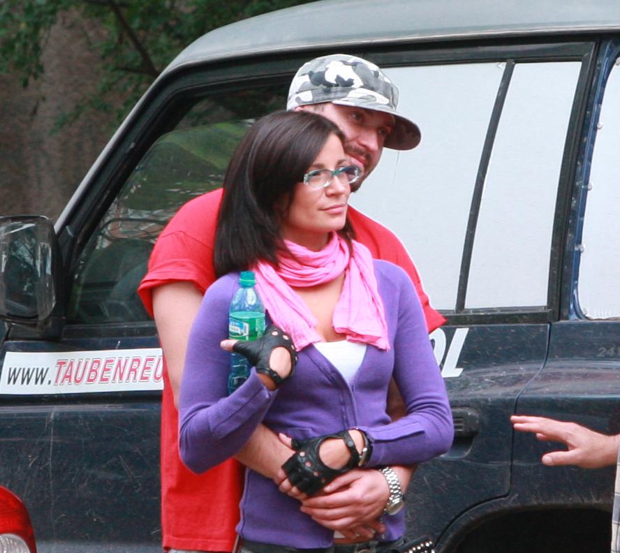 Chello si Anca Melinte au fost iubiti in 2010