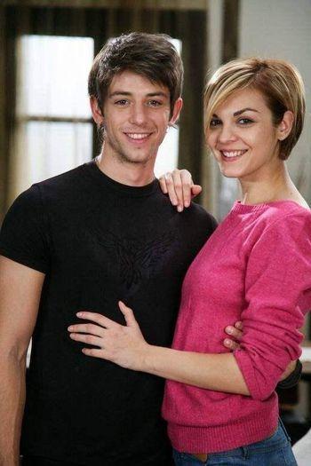 Madalina Anea si Paul Diaconescu formeaza un cuplu atat pe micile ecrane, cat si in viata privata