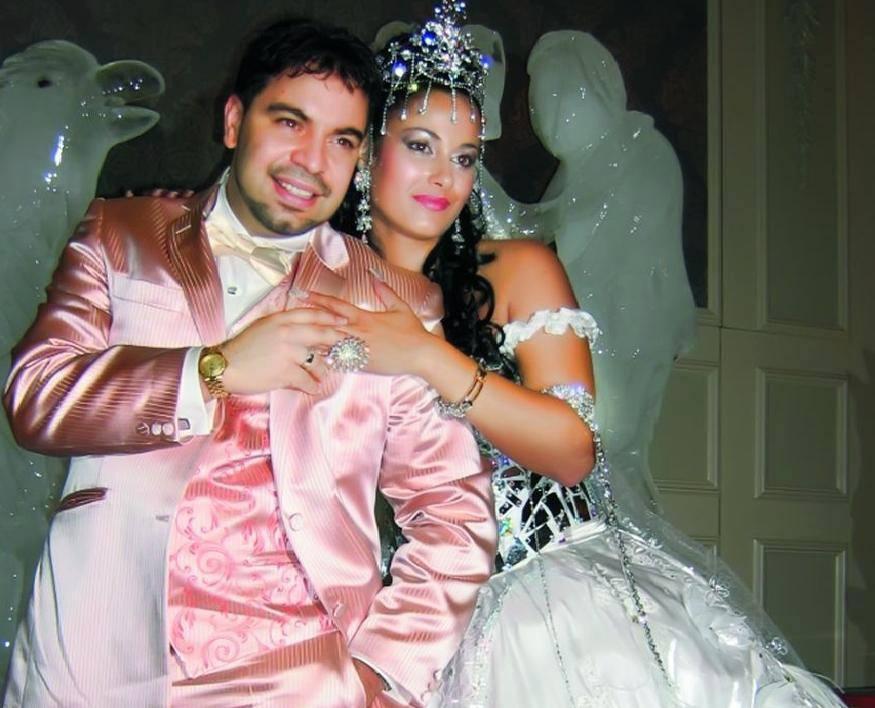 Florin Salam si Fanica