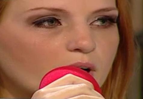 Elena Hueanu si-a povestit drama pe micul ecran, dupa ce CANCAN.ro a facut publica toata povestea